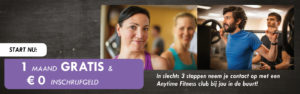 lid worden anytime fitness