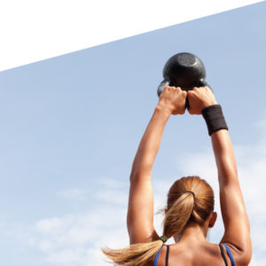 Zomerfit Anytime Fitness