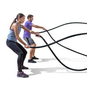 Anytime Fitness - start nu en krijg 1 maand gratis